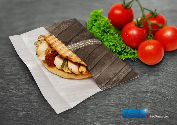 PaniniBag ovenable