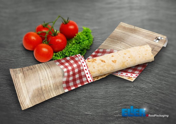 Panrun® Slim ovenable