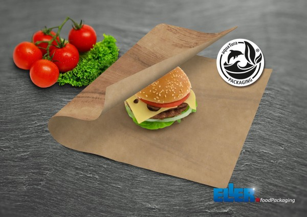 WrappingPaper aquaTura®