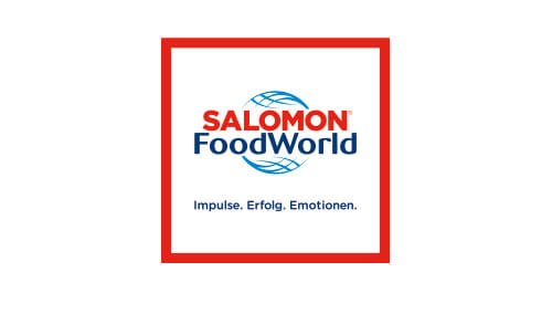Salomon FoodWorld Partner