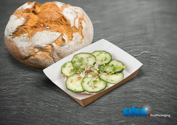 SandwichTray small Produktbild